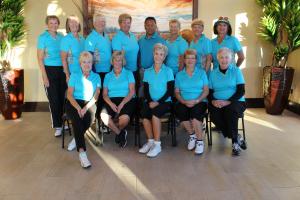 Robson Challenge 2015 Team